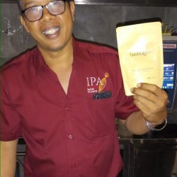 INDONESIA PASTRY ALLIANCE BALI 5